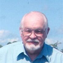 Lloyd H. Lewis, Jr.