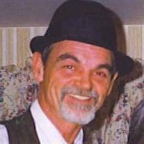 Benjamin Michael Halas