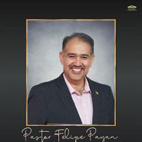 Felipe Payan