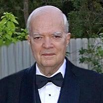 Richard Webster Leche, Jr.