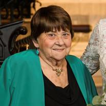 Joyce E Collins