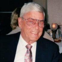 Albert G. Moore Jr.