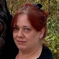 Caroline Alfaro