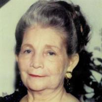 Gloria Rodriquez