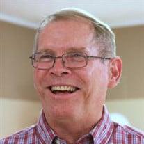 Mark W. Brickner