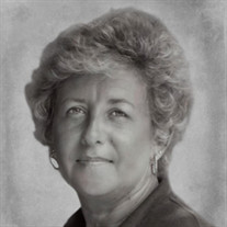 Carol Ann Barbour