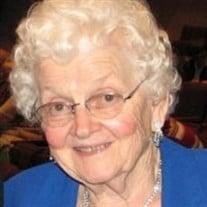 Ethel Mae Bickel Voll