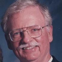 Mr. Paul Selleck Clay