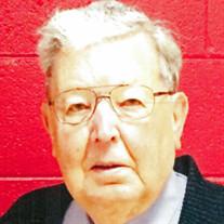 Harold Duane Daniels