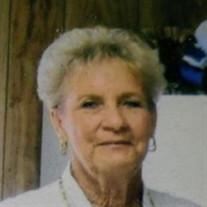 Shirley Terral