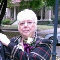 Alberta June Taylor