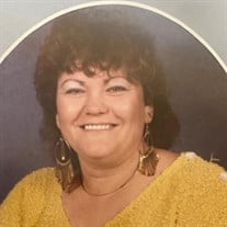 Linda Gail Clem- Thompson-Cassity