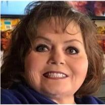 Lisa Arrowood Garrett
