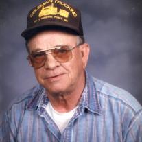 Perry Gene Camden