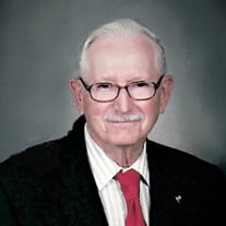 Donald J. Mott