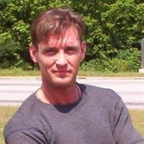 Richard Alan Ward