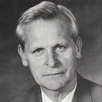 Reginald T. Hancock