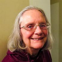 Patricia Akers Vaughn