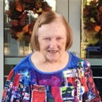 Janet Sue Graul