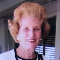 Margaret Priscilla Papajohn