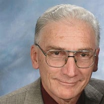 Robert Arnold Kimmer Jr.