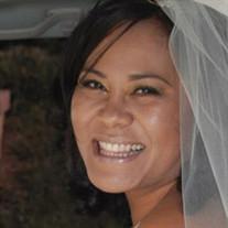Kehau Lynn Apana-Kite