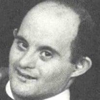 Thomas Joseph DeSantis