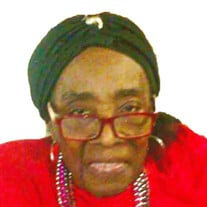 Mrs. Edna Hughes