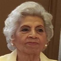 Josephine A. Rabago