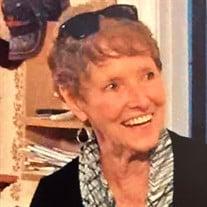 Ida Frances Driggs