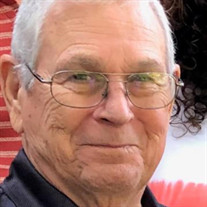 John Robert Dillard
