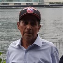 Jaime Aristides Hernandez