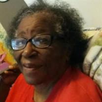 Mother Jimmie Ella Lowe-Verner
