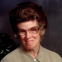 Viola Marie Barker