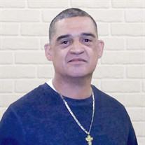 Nestor P. Yruegas