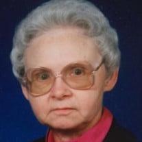 Major Shirlene Donna Miller
