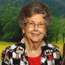 Elsie Willard Powell