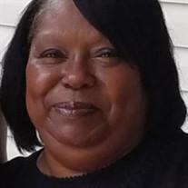 Mrs Callie C. Bennett