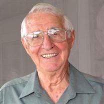 Jay Sylvanus Simons