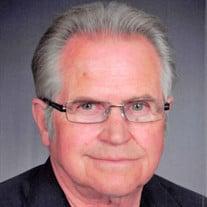 Donald D. Pierce