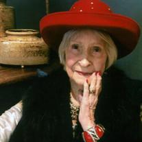 Ida Lucille Williams