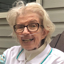 Helen T. Bergson