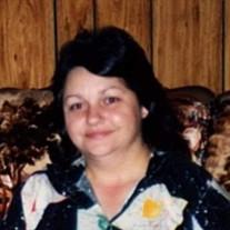 Sandra (Ricker) Napier