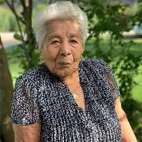 Ms. Maria Isidra Guevara De Agundiz
