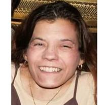 Tina Louise Breitfelder
