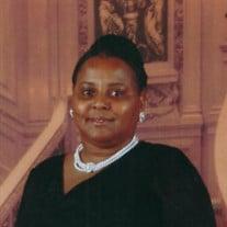 Mrs. Vicky Bynum Wallace
