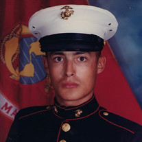 SGT (Ret) Christopher Brian Jowers