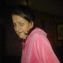 Shirley Lou Redding Pearson