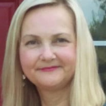 Dr. Avis Donna Alexander