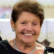 Giovanna Lisi